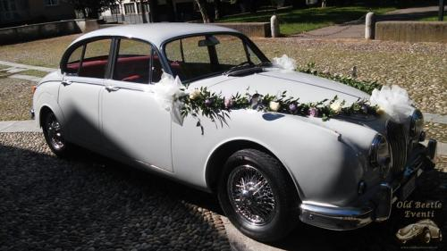 Automobile per Cerimonia